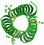 coiled coil peptides
