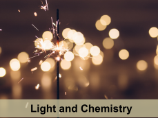 Light and Chemistry