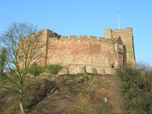 Image of tamworth castle