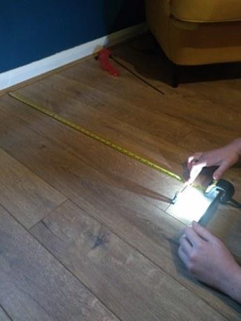 measuring 1m